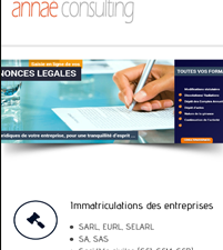 APPS – ANNAE CONSULTING